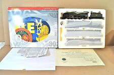 Hornby R2176M The Lakes Expreso Tren Set Pack Br Reina Isabel Loco MIB My