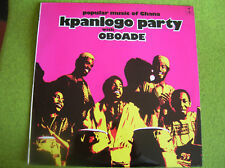 LP KPANLOGO PARTY with OBADE- GHANA-TGS115-1973