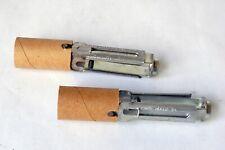 2x US Made Triboro Candelabra Lamp Holder Light Socket Adjustable Hickey 75W125V
