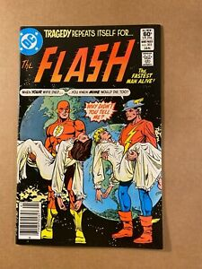 Flash #305 Carmine Infantino Art! I combine Shipping!
