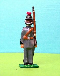 1/32 PAINTED SYDNEY VOLUNTEER RIFLES c.1861 - ATTENTION