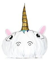 Unicorn Shower Cap Einhorn Duschhaupe Onesize