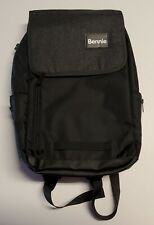 NWT Origaudio Barrow Pack Collection Backpack Laptop Bag Bennie Promo Item
