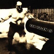 VAN HALEN / III * NEW CD * NEU