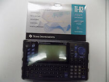 Texas Instruments TI-92 Graphing Calculator NIB NIP New