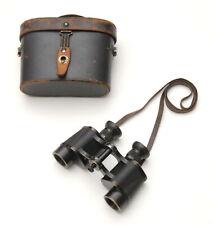 K.u.k Militär Fernglas Carl Zeiss TELEX,Wien,Feldstecher,kuk army binocular,ww1