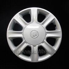 Buick LaCrosse 2005-2008 Hubcap - Genuine Factory Original OEM 1155 Wheel Cover
