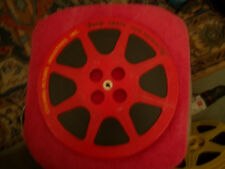 16MM FILM=THE CISCO KID=TV=12 INCH PLASTIC REEL=NICE CONDITION=NO VINEGAR SMELL