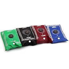 Actopus 4PCS Portable Waterproof Muslim Prayer Mat Red Color Light andPrayer ...