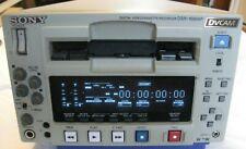 Sony DSR-1500AP DVCAM Editing VCR (DSR-1500 DV)