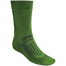 NEW  Icebreaker Hike Lite Socks - Merino Wool - Crew - Men's Medium Made in USA