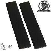 Neopren Gabelschützer lang bis 50 mm (Gabel,Schützer,Gabelschutz,43,46,48)