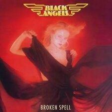 Black Angels-Broken Spell Nuovo!!! hard rock +7