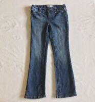 Girls Cherokee Blue Jeans Size 7
