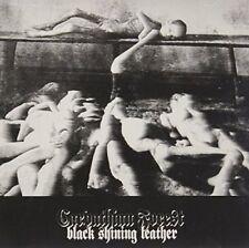 Carpathian Forest - Black Shining Leather [CD]