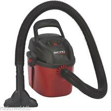 Shop-Vac 1-Gallon 1-HP 120V Micro Wet/Dry Vacuum Cleaner