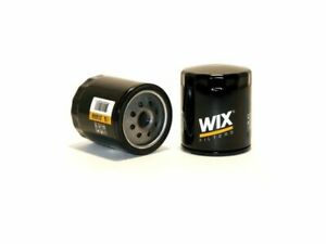 For 1975-1978 GMC P25 Oil Filter WIX 18654QM 1976 1977 4.8L 6 Cyl