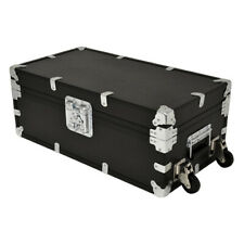 Rhino Indestructo Travel Trunk 32x17x13  USA Made