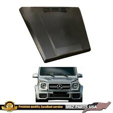 Genuine Mercedes G-Class Hood Handle Lever Release OE 1248800120