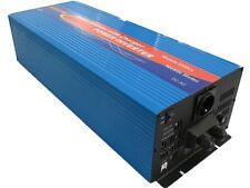 Convertisseur pur sinus 48V/220V 6000W