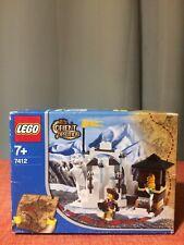 Vintage MISB Lego 7412 Adventurers Orient Expedition