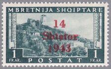 Albanien Mi.Nr. 11 postfrisch