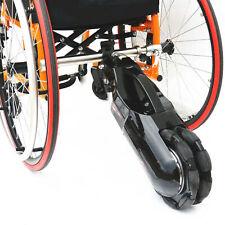 Wheelchair Motor Atttachment Turn Wheelchair to Electric Moility Wheelchair