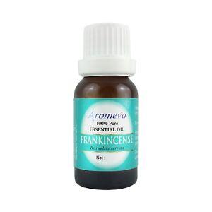 Frankincense Essential oil 100% pure aromatherapy Boswellia Serrata Quality