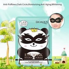 Collagen Eye Mask Eyelid Care Patch Pad Moisture Dark circle Anti-Wrinkle New G