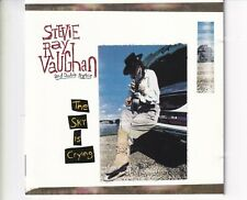 CD STEVIE RAY VAUGHAN	the sky is crying	EX (A5597)