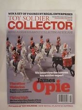 Toy Soldier Collector Magazine 66 - October & November 2015