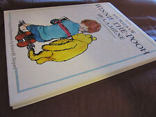 Stories of Winnie-The-Pooh ~  A. A. MILNE  COLOUR E H Shepard  Hb  CUTE  in MELB