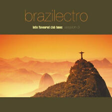 BRAZILECTRO 5= Conte/Suba/Coconut/Hughes/Osunlade/Tricatel...=2CDs= LOUNGE CHILL