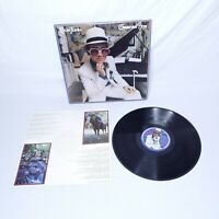 Elton John Greatest Hits Vinyl Record Album LP 1974 MCA 2128