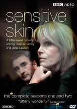 NEW - Sensitive Skin - The Complete Seasons 1 and 2