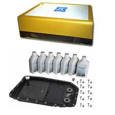 ZF Ölwechsel Satz Automatikgetriebe 6 Gang 6HP26/28/32 BMW Jaguar 1068.298.062