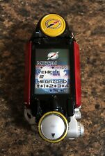 Power Rangers: Operation Overdrive Tracker Morpher (Bandai, 2006) MMPR Phone
