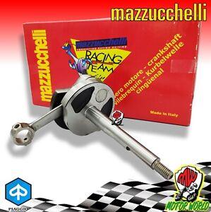 AMT004 Set Vilebrequin MAZZUCCHELLI Sp. 10 Prévu Piaggio Si Ciao Bravo 50