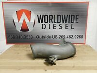2011 Detroit DD15 Injection Valve w/ Pipe, Part # A0000705546