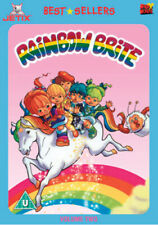 Rainbow Brite: Volume 2 DVD (2004) cert U Highly Rated eBay Seller, Great Prices