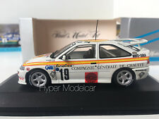 Minichamps 1/43 Ford Escort Rs Cosworth #19  Rally Monte Carlo 1994 - 430948119