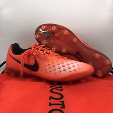Nike Magista Opus II AG PRO Soccer Cleats Mens Size 6 (843814 807)