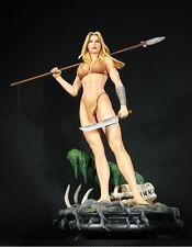 BOWEN SHANNA THE SHE-DEVIL FULL SIZE STATUE BRAND NEW RARE # 28 / 500