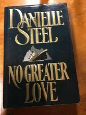 No Greater Love - Steel, Danielle - Hardcover