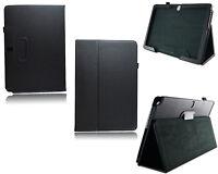 NOUVEAU Etui en cuir étui tablette pour Samsung Galaxy Tab T320 T520 Note Pro