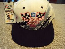 Dale Earnhardt #3 GM Goodwrench Nascar 2000 baseball hat cap Chase Authentics