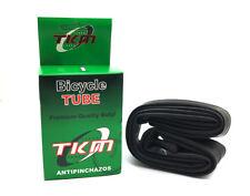 "Tkm - Cámara de aire Antipinchazos para bicicleta MTB Super reforzada 27 5"""
