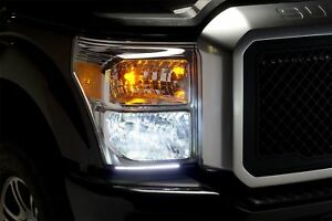 Putco Exterior Multi Purpose LED for Ford F-250/F350 Super Duty #290160TB