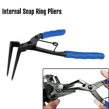 Heavy Duty Cylinder Snap Ring Pliers Internal Ring Remover Circlip Pliers