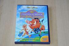 DVD Timon & Pumbaa les Globe-trotters - Le Roi Lion / Disney